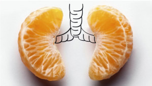 Namirnice koje vam mogu pomoći da bolje dišete