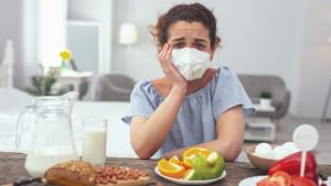 Najčešći znakovi alergije na hranu