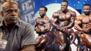 Ronnie Coleman: Današnji bodybuilderi '90-ih ne bi bili ni u top 5