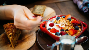 Šta najzdraviji ljudi jedu za doručak?