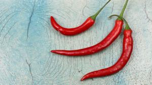 Zdravstvene prednosti ljute papričice