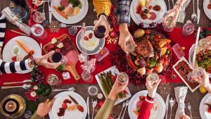 Evo šta ljudi širom svijeta jedu za Božić