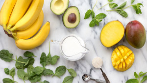 Zdrave namirnice koje će vam pomoći kod debljanja