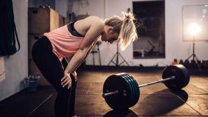 Bolesni ste: Da li trenirati ili ne?