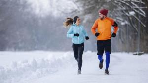 Hladno vrijeme kao saveznik: Vježbanjem zimi sagorijeva se više kalorija