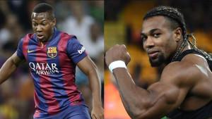 Trenutno najrazvijeniji fudbaler čija transformacija nikoga ne ostavlja ravnodušnim