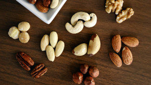 Najbolji orašasti plodovi koje trebate uključiti u ishranu
