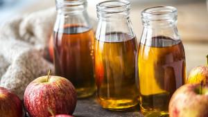 Gubitak kilograma uz jabukovo sirće