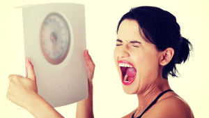 Greške koje usporavaju proces mršavljenja