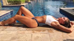 Seksipilna Marija dominira Instagramom zbog svog nevjerovatnog tijela