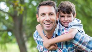 Da li ste znali da ove osobine nasljeđujemo od očeva?