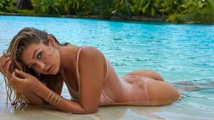 Gigi Hadid otkriva trikove za savršenu figuru