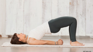 Tri opuštajuće joga pozicije za detoksikaciju tijela
