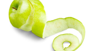 Dragocjene hranjive tvari koje se nalaze u kori jabuke