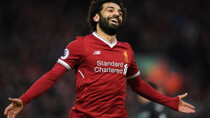 Mohamed Salah je svjetska zvijezda koja uživa u skromnom obroku