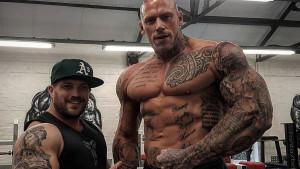 Mišići su se isplatili: Najstrašniji bodybuilder dobio ulogu u filmu Fast and Furious 9