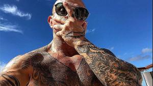 Legendarni kečer nakon karijere napravio čudo od tijela: Da li je koristio steroide?