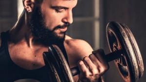 Rast mišića je samo dio priče: Izvrsne beneficije koje pruža dizanje tegova