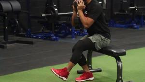 Jednostrane vježbe za noge: Načini napredovanja uprkos bolnim leđima i slabim zglobovima