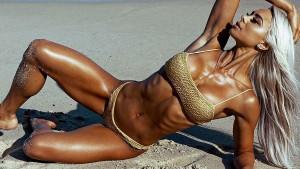 Lauren Simpson i korisni savjeti kako postići savršeno tijelo