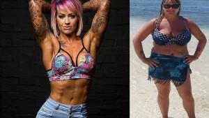 Trasformacija koja će vas ostaviti bez daha: Britanka svoje tijelo dovela do savršenstva