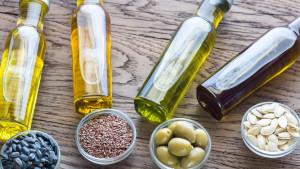 Kako odabrati ulje za pripremu hrane?