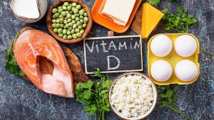 Hrana bogata D vitaminom koju trebate jesti češće