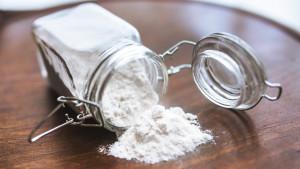 Soda bikarbona - razni načini upotrebe