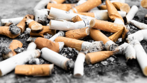 Evo šta samo 3 kutije cigara učine plućima