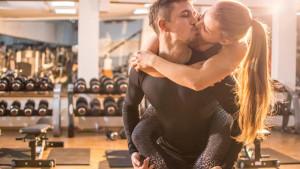 Kako vježbanje utječe na vaš seksualni život?