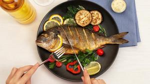 Bolje zdravlje srca i mozga uz redovno konzumiranje ribe