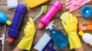 Koja su najprljavija mjesta u vašem domu?