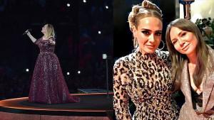Neprepoznatljiva Adele: Za godinu dana je izgubila 45 kilograma