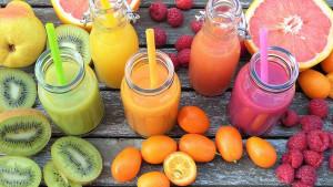 Najbolji domaći smoothiei za detoksikaciju