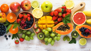 Čudesni voćni plodovi koji su savršeni za gubitak kilograma