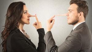 Koje su najčešće muške, a koje ženske laži?