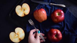 Nije slučajnost što je Eva jela jabuku