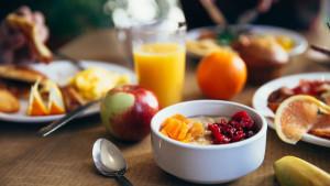 Obilan doručak dokazano može pomoći mršanju