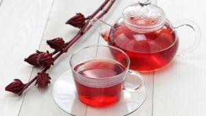 Jedinstveni čaj od hibiskusa može olakšati mnoga zdravstvena stanja