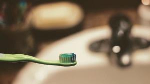 Jednostavna domaća pasta za zube