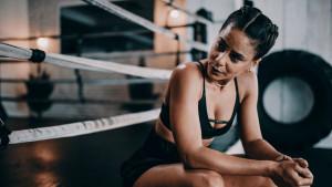 Jednostavne vježbe za zategnute grudi
