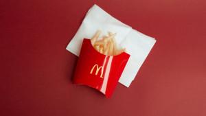 McDonald's otkrio dugo čuvanu tajnu
