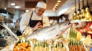 Za muškarce: Riba i vježbanje za veću plodnost