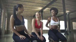 Vježbe za veće i čvrstije grudi