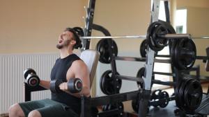 Sedmični trening plan s kojim je moguće razviti mišiće, ali i brutalnu kondiciju