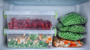 Zdrava hrana koja nema rok trajanja