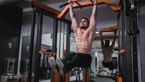 Može li se izgraditi mišićna masa bez tegova?