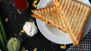 Ukus ljeta: Mediteranski tost