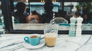 Ledena kafa na štapiću za savršen početak jutra