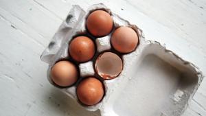 Zašto nije pametno piti sirova jaja?